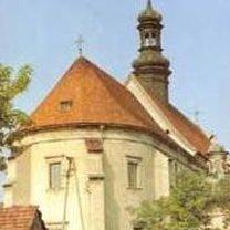 Sanktuarium Matki Bożej Mirowskiej