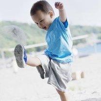 Jak pomóc dziecku rozładować nadmierną energię?