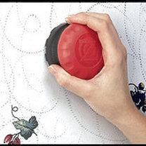 Urządzenie z kolcami do usuwania tapet
