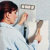 Usuwanie tapet ze ścian
