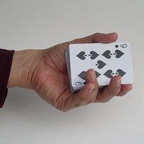jasnowidzenie kart
