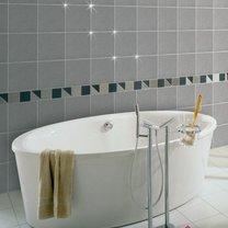 Crosslight LED - oświetlenie dekoracyjne w łazience