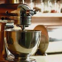 Sprzęt elektryczny w kuchni