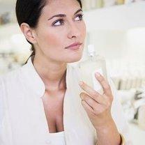 wybór perfum