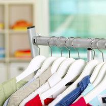 sposoby na brzydki zapach w szafie - krok 5