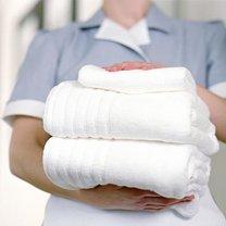 Jak używać wybielacza do tkanin?