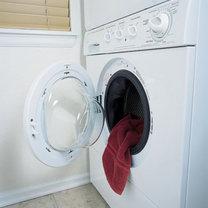 jak podłączyć pralkę?