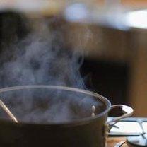 zapachy kuchni