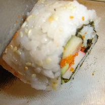 robienie sushi w domu 5
