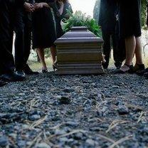 zachowanie na pogrzebie