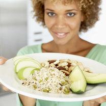 dieta w ciąży - krok 3