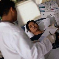 wizyta u ginekologa
