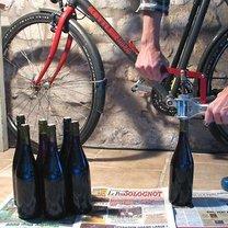 korkowanie wina