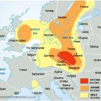 Kwaśne deszcze w Polsce i Europie
