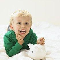 szacunek do pieniędzy dziecka