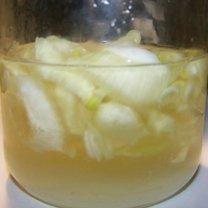 gotowy syrop z cebuli
