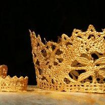 Jak zrobić koronę?