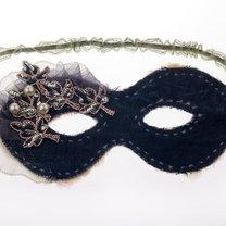 gotowa maska