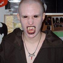 oczy wampira