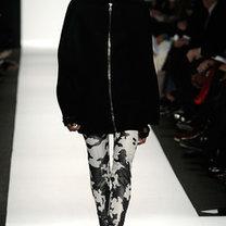 jesień 2009 moda