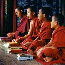 buddyzm, buddyści, budda, medytacja