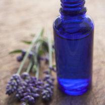 olejek lawendowy do aromaterapii