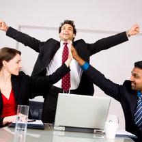 Jak być szczęśliwym w pracy?