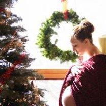 Boże Narodzenie a ciąża