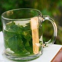 herbata z bazylii