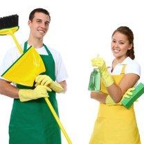 sprzątaczka, sprzataczka, referencje dla sprzątaczki