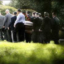 pogrzeb, planowanie pogrzebu, organizowanie pogrzebu