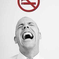 wyrwanie ósemki a palenie