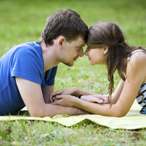 pierwszy pocałunek - krok 2