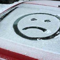 depresja zimowa
