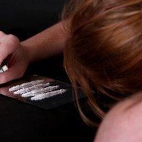 uzależnienie od kokainy