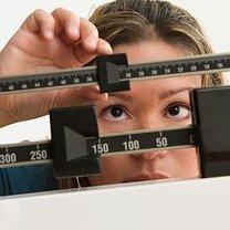 waga kobiety