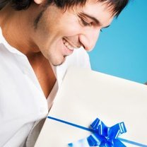 prezent pod choinkę dla męża