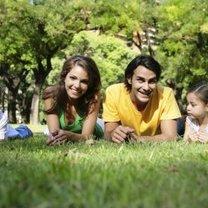 przybrana rodzina