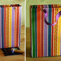 torba na prezenty