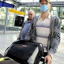 podróżowanie podczas epidemii świńskiej grypy