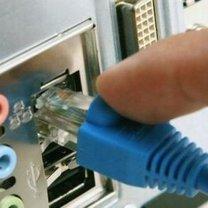 podłączanie internetu