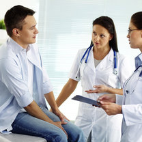 zatrucie alkoholowe - konsultacja lekarska