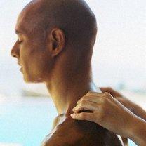 masaż shiatsu