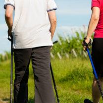 odchudzanie przez chodzenie - krok 2