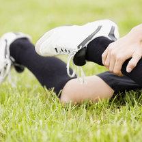 postępowanie w przypadku naciągnięcia mięśnia - 1