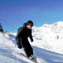 Hamowanie na nartach