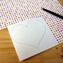 wycinanie serc