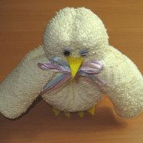 Kurczak z ręcznika 11