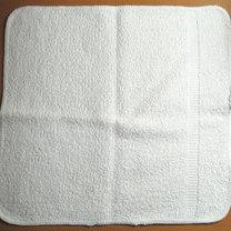 królik z ręcznika 1