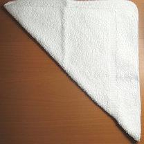 królik z ręcznika 2